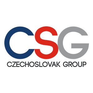 CZECHOSLOVAK GROUP a.s. - logo